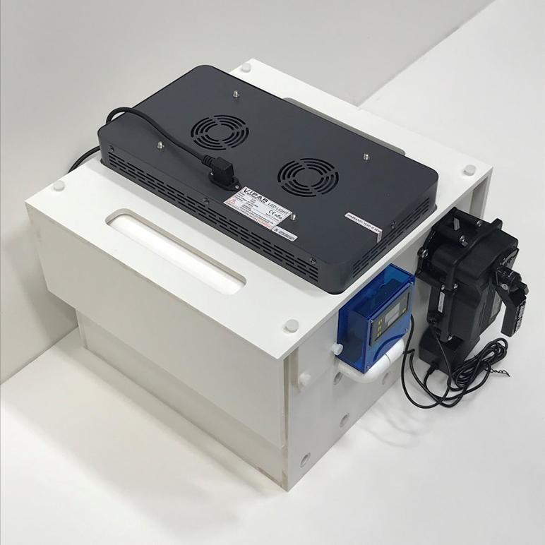 SeaVisions Automatic Algae Turf Scrubber - 2